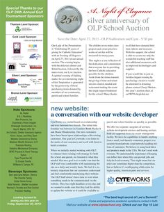 customer newsletter design page 4 - Newsletter Design Ideas