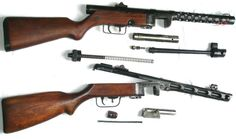 Yugoslav SMG M49/57 vs PPSh-41Discover the best Gun Magazine Loaders in Best Sellers. Find the top 100 most popular items in Amazon Sports & Outdoors Best Sellers.http://www.amazon.com/shops/raeind
