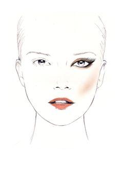 Le look Vintage Sunset 10 | Beaute | Vogue