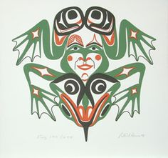 Canku Ota - June 15, 2002 - Art of the Northwest Coast and Aboriginal Canada