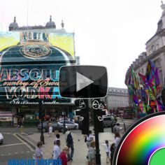Check out this Future Lions 2012 entry by Iris Gavric & Daniel Otterbein… Proposed for Absolut Vodka, they've attempted to create movement called Absolut Inspire, an Augmented Reality Street Art App designed to create a new world without creative limitations.  The campaign is a fusion of the Google Street View platform combined with an app that allows you to create your own digital street art anywhere in the world, all seen through the augmented reality viewer. #AbsolutVodka…