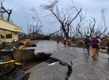 Philippines Typhoon Awareness