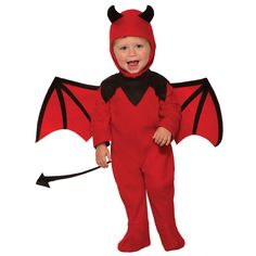 The Daring Devil Costume for Infants is the best 2018 Halloween costume for you to get! Everyone will love this Baby/Toddler costume that you picked up from Wholesale Halloween Costumes! Devil Halloween, Clever Halloween Costumes, Halloween Dress, Halloween Forum, Adult Halloween, Toddler Costumes, Baby Costumes, Costumes For Women, Burning Man