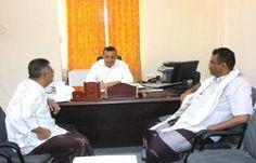 اخبار اليمن : نائب وزير الخدمة والتأمينات د. الميسري يطلع على اوضاع صندوق الرعاية الاجتماعية بوادي حضرموت