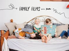 Family Films with Sam — sam kelly Video Footage, Insta Story, My Favorite Music, T 4, Online Courses, I Am Awesome, Toddler Bed, Homeschool, Learning