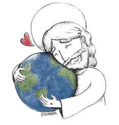 Religious Images, Religious Art, Pictures Of Jesus Christ, Jesus Art, Indian Art Paintings, Biblical Art, King Of My Heart, Catholic Art, Bible Art