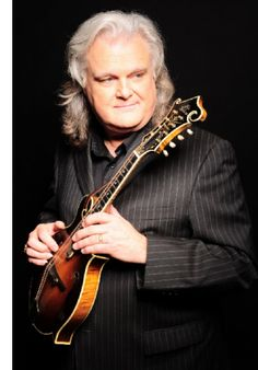Ricky Skaggs To Be Inducted Into GMA Gospel Music Hall Of Fame On August 14