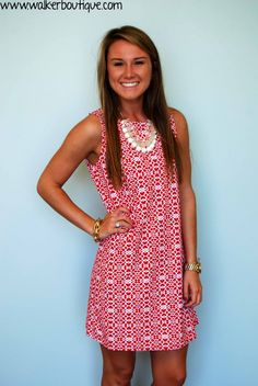 Aryeh: Dark Coral Dress  This brand is our most popular new line!  The fabric is to die for!!  Same fabric as $200+ dresses!