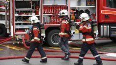 Bund und Kantone streiten um Brandschutz