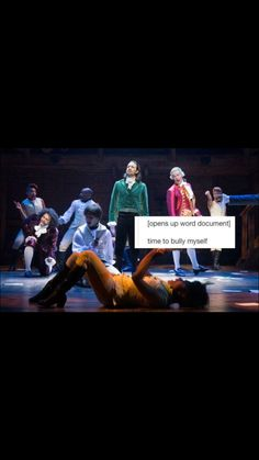 The Reynolds pamphlet I don't know why but I was laughing on the outside and crying on te inside when I saw the show! I actually felt bad for Ham but even more bad for Maria. Theatre Geek, Musical Theatre, Theater, Alexander Hamilton, The Reynolds Pamphlet, Hamilton Lin Manuel Miranda, Hamilton Musical, And Peggy, Adam Sandler