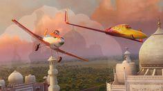 Tráiler - Aviones