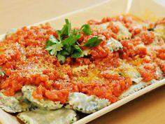 Macarrones con queso recetas ariel y felipe rodr guez for Cocina 9 ariel rodriguez palacios pollo relleno