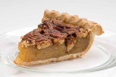 Texas Recipes Pecan Pie