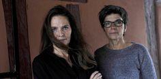Hanne Nielsen & Birgit Johnsen - Video and media artists