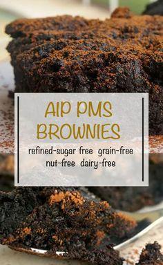 AIP PMS Brownies