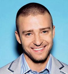 Justin Timberlake- Love that smile :)