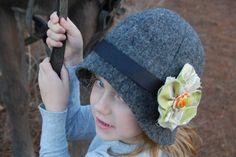 Cloche Hat Tutorial