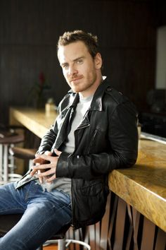If I walked into a bar and Fassbender was sitting there, I couldn't promise I'd be faithful to Graham.