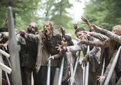 AMC's show The Walking Dead is almost ready for its sixth season premiere,but have you ever thought why are they called Walkers? If no then read the article
