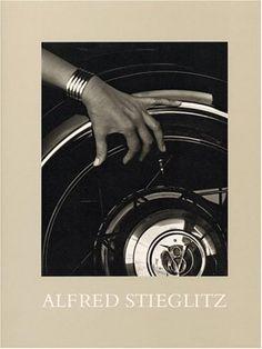 Alfred Stieglitz: Photographs & Writings by Alfred Stieglitz