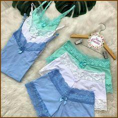 50 Likes, 2 Kommentare - Pretty Girl Lingerie-Pyjamas ( . Lace Lingerie Set, Best Lingerie, Beautiful Lingerie, Cute Sleepwear, Lingerie Sleepwear, Pajama Outfits, Cute Underwear, Cute Lazy Outfits, Luxury Lingerie