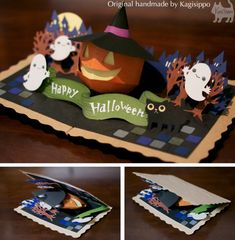 original handmade by Kagisippo. halloween 2013.