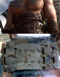 Khal Drogo Costume « Khal Drogo