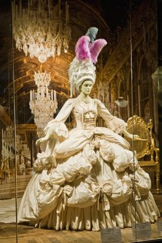 Vestido. MUM - Museu da Moda de Canela.