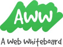 A Web Whiteboard