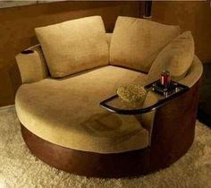 Home theater seating comes in many different varieties, but if you are looking for alternative seating from one of the top manufacturers for your home theater then the Cuddle Couch if for you. The Cuddle Couch takes home theater seating to a new level. Home Theaters, Home Interior, Interior Design, Modern Interior, Cool Couches, Types Of Couches, Home Modern, Home Theater Seating, Theater Seats