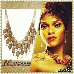 Morocco with Traci Lynn Jewelry www.tracilynnjewelry.net/awoodard