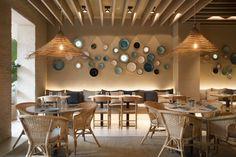 TURQUETA Restaurants by Tarruella Trenchs Studio – casalibrary