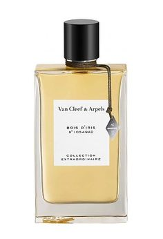 Bois d`Iris by Van Cleef & Arpels is a balmy Oriental Woody fragrance that features iris, myrrh, labdanum, incense, amber, musk, vetiver, ambergris, vanilla, and sugar.  - Fragrantica <3<3<3<3<3
