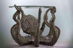 Octopus Love....