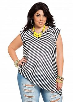 Plus Size Fashion  She is so beautiful
