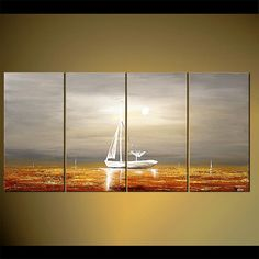 MADE-TO-ORDER painting - I will create a similar painting to the one you see here, that I have already sold. Time frame: 5 business days. Work in