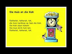 Afrikaans Language, Kids Poems, Preschool Learning, Kids And Parenting, Good To Know, Teen, Classroom, Songs, Education