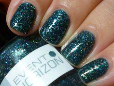 Nerd Lacquer, Event Horizon