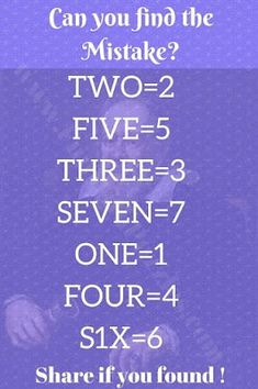 More Puzzles to Find the Mistake in Picture-Brain Teasers Puzzles Riddles Mind Games Puzzles, Funny Puzzles, Logic Puzzles, Logic Games, Puzzle Games, Puzzle Quotes, Math Quotes, Funny Quotes, Life Quotes