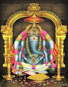 Jai Ganesh, Lord Ganesha, Lord Shiva, Om Namah Shivaya, Krishna Avatar, Ganpati Bappa Wallpapers, Ganesh Bhagwan, Sai Baba Hd Wallpaper, Lord Balaji
