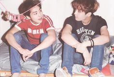 EXO HQ PICTURES : Photo