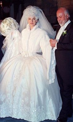 Tender moments from Celine Dion and René Angelil's marriage - HELLO! Canada