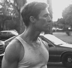 Rust Cohle: People out here, it's like they don't even know the outside world exists. Might as well be living on the fucking Moon.