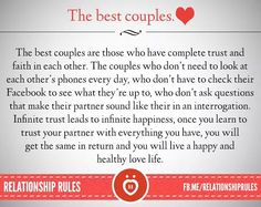 <3 The Best Couples <3