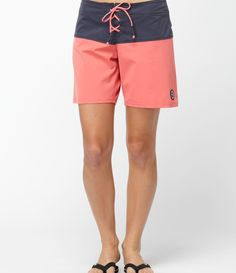 Rip Current Boardshorts - Roxy