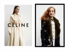 style distinctif - blog - Céline - campagne fall 2015