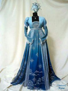 Juliette robe