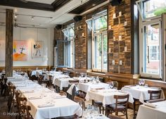 Le Clocher Penche, quebec city restaurants, best restaurants in quebec city