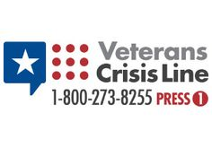 """VA crisis line is for ALL Veterans who may be in crisis. Very often events can bring difficulties to the surface that have been hidden or """"stuffed"""" for years, sometimes decades! If you know a veteran showing warning signs or symptoms, reach out and DO SOMETHING! 1-800-273-8255 (Press 1), or send a text message to 838255 to receive confidential support 24 hours a day, 7 days a week, 365 days a year. http://www.veteranscrisisline.net/"""