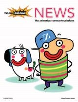 Animation News, News Magazines, Press Release, Education, Learning, Summer, Pdf, Fictional Characters, Summer Time
